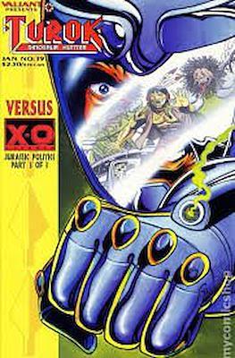 Turok: Dinosaur Hunter (1993-1996) (Grapa) #19