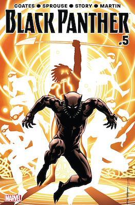 Black Panther (Vol. 6 2016-2017) (Digital) #5