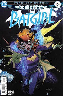 Batgirl Vol. 5 (2016-) #12