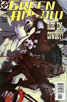 Green Arrow Vol. 3 (2001-2007) (Comic book) #48