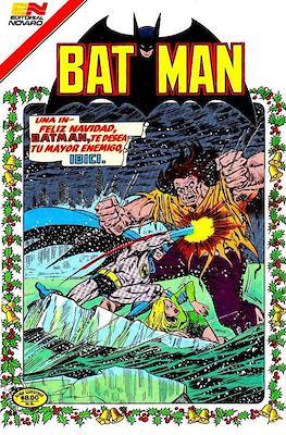 Batman (Grapa. Serie Avestruz) #7