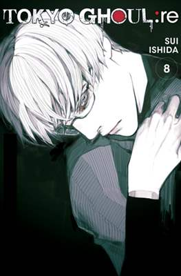 Tokyo Ghoul:re (Softcover) #8
