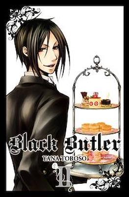 Black Butler #2