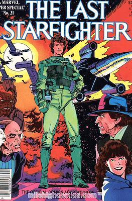 Marvel Comics Super Special (Rustica) #31