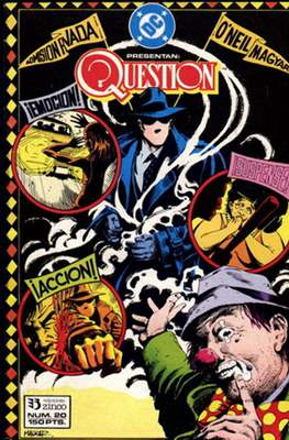 Question (1988-1991) #20