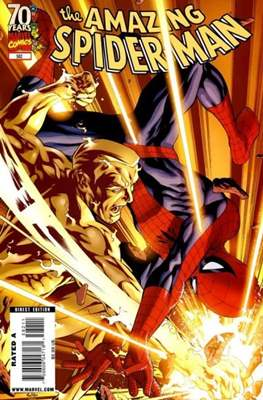 The Amazing Spider-Man Vol. 2 (1999-2014) (Comic-Book) #582