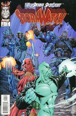 Wildstorm Spotlight (Comic Book) #4