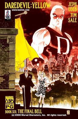 Daredevil: Yellow (Digital) #6