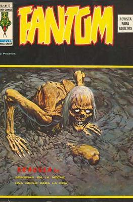 Fantom Vol. 2 #5