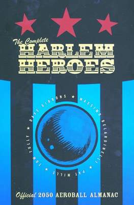 The Complete Harlem Heroes