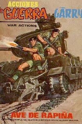 Acciones de Guerra (Rústica) #19