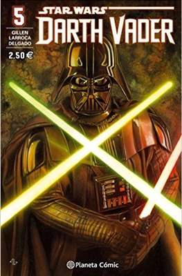 Star Wars: Darth Vader (Grapa 32 pp) #5