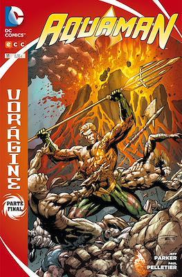 Aquaman. Nuevo Universo DC / Renacimiento (Rústica 72-144 pp) #11