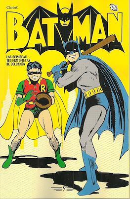 Batman: Las 100 primeras historietas de colección (Rústica) #9