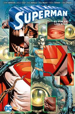 Superman de Grant Morrison (Cartoné) #3