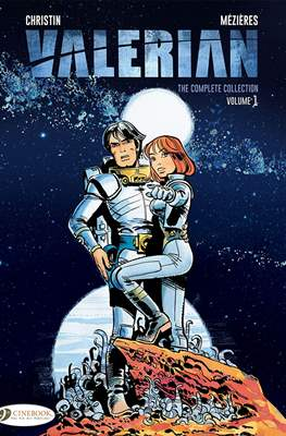 Valerian. The Complete Collection