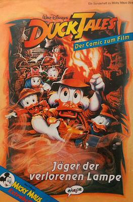 DuckTales: Jäger der verlorenen Lampe