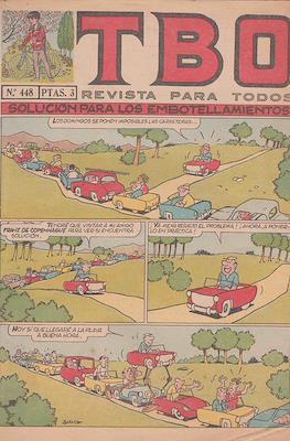 TBO (1917-1938) (Cuaderno) #448