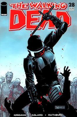 The Walking Dead (Comic-book) #28