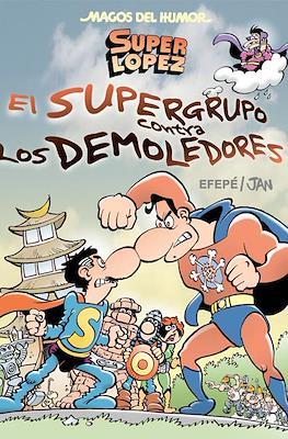Magos del humor (1987-...) (Cartoné) #169
