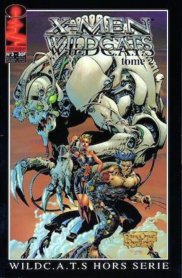 X-Men / WildC.A.T.s