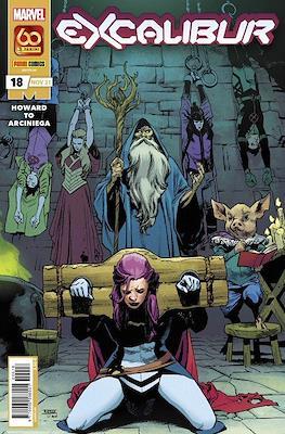Excalibur (2020-) (Grapa) #18