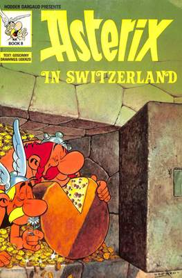 Asterix (Softcover) #8