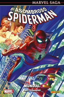 Marvel Saga: El Asombroso Spiderman (Cartoné) #51
