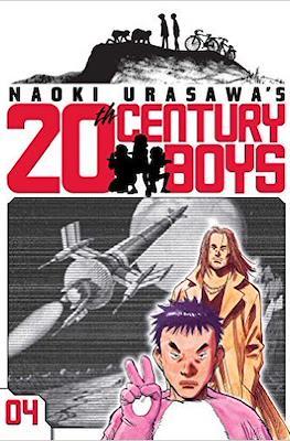 20th Century Boys #4