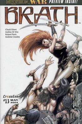 Brath (2003 - 2004) (Grapa) #13