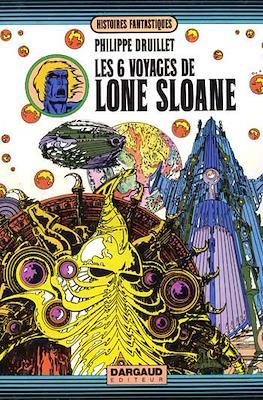 Lone Sloane (Cartoné) #2