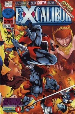 Excalibur Vol. 1 (Comic Book) #100