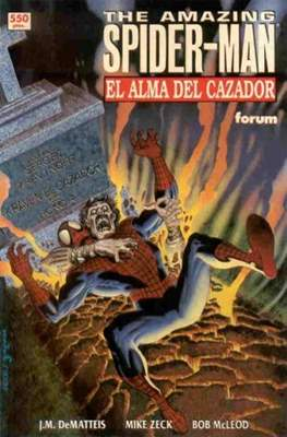 Colección Prestigio Vol. 1 (1989-1994) (Rústica 48-64 pp.) #57