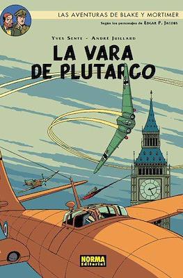 Las aventuras de Blake y Mortimer (Cartoné) #23