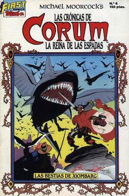 Las Crónicas de Corum #6
