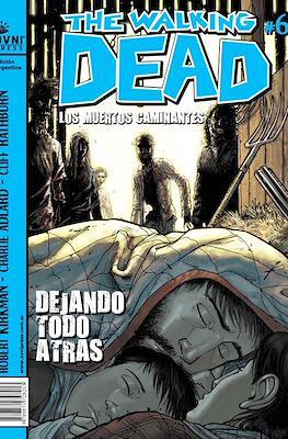 The Walking Dead (Rústica) #6