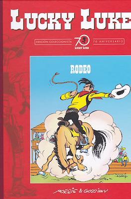 Lucky Luke. Edición coleccionista 70 aniversario #28