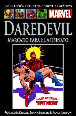 La Colección Definitiva de Novelas Gráficas Marvel (Cartoné) #120