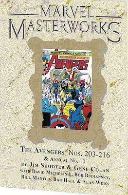 Marvel Masterworks (Hardcover) #289