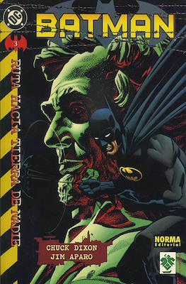 Batman (Rústica. 2001-2002) #3