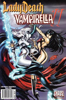 Lady Death vs. Vampirella II