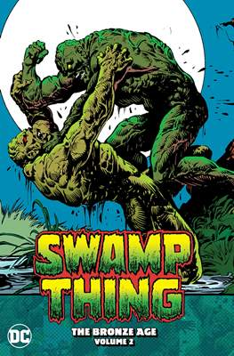 Swamp Thing. The Bronze Age (Softcover 304 pp) #2