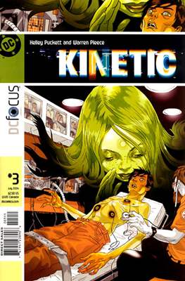 Kinetic (comic-book) #3