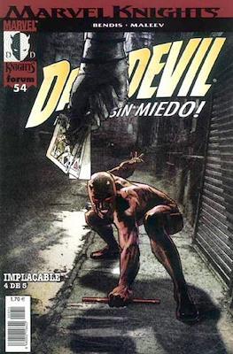 Marvel Knights: Daredevil Vol. 1 (1999-2006) (Grapa) #54