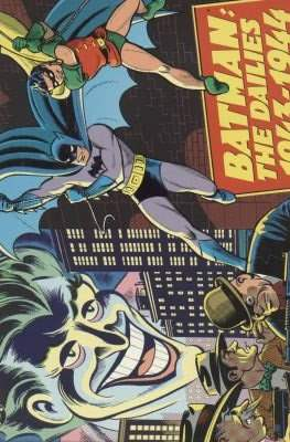 Batman: The Dailies (Softcover) #1
