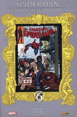 Spiderman: Los Imprescindibles (Grapa 24 pp) #6