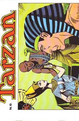 Tarzán (Rústica. 52 pp) #6
