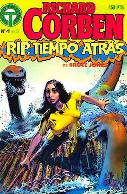 RIP, tiempo atrás (Grapa (1988)) #4
