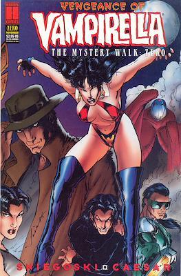 Vengeance of Vampirella The Mystery Walk: Zero
