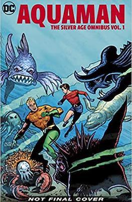 Aquaman: The Silver Age Omnibus